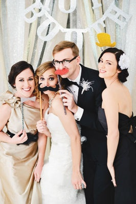 how to include a photo booth in your wedding stylish wedding ideas
