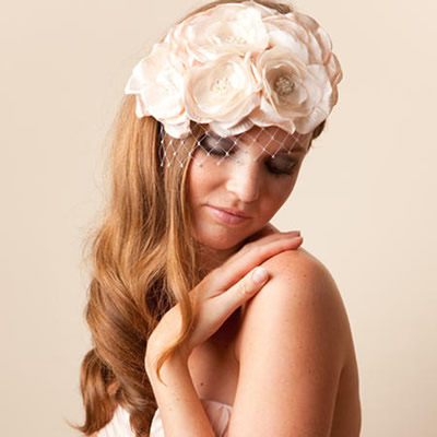 Bridal Hair Accessories Boho : 16 beautiful hair accessories for the bride stylish wedding ideas