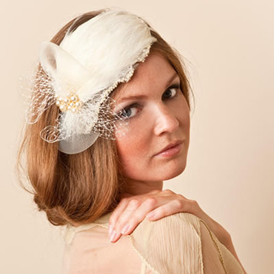 ... on 16 Beautiful Hair Accessories For The Bride Stylish Wedding Ideas