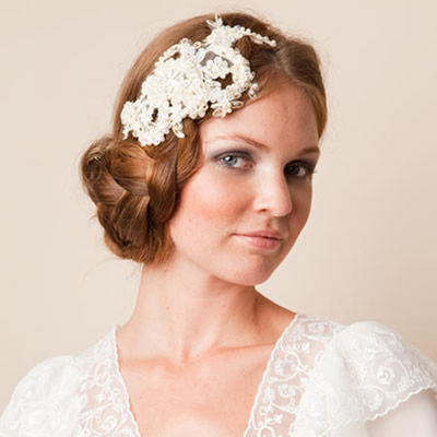 Wedding Hairstyles Older Brides on 16 Beautiful Hair Accessories For ...