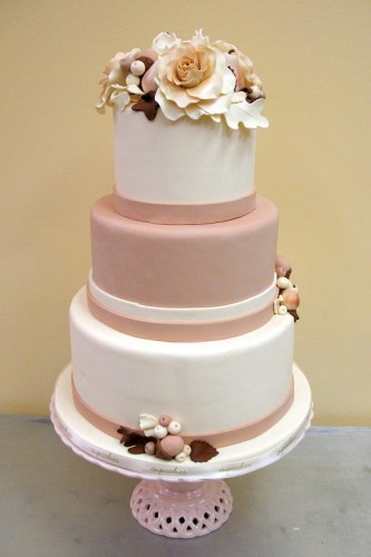 Wedding cake: ideas and trends | Stylish Wedding Ideas