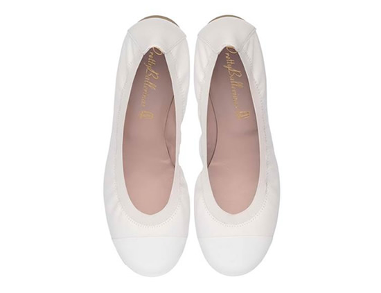 5 wedding ballet flats for your special day | Stylish Wedding Ideas