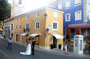 Portugal as a wedding destination